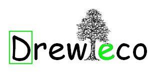 Logo Dreweco drewno kominkowe